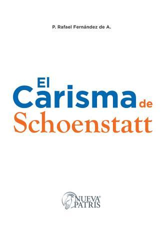 El Carisma de Schoenstatt PDF