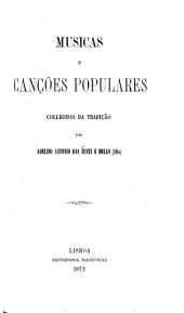 Musicas e canções populares, colligidas da tradição