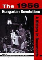 The 1956 Hungarian Revolution PDF