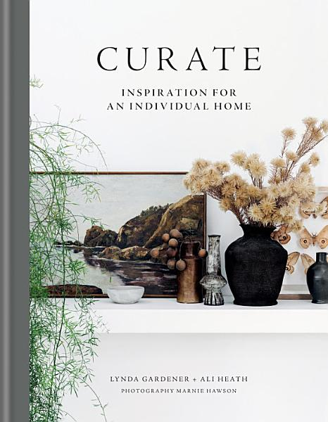 Download Curate Book