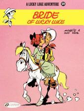 Lucky Luke - Volume 59 - Bride of Lucky Luke