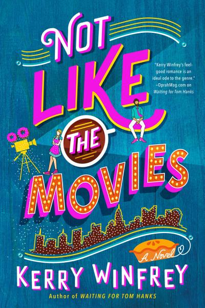 Download Not Like the Movies Book