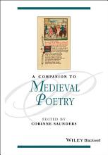 A Companion to Medieval Poetry PDF