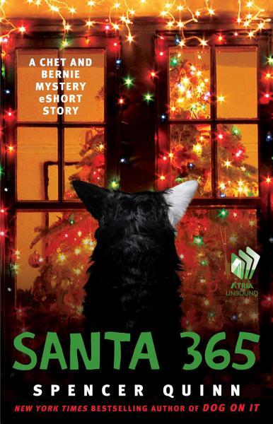 Download Santa 365 Book
