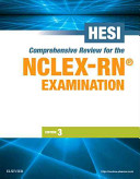 Hesi Comprehensive Review For The Nclex Rn Examination Book PDF