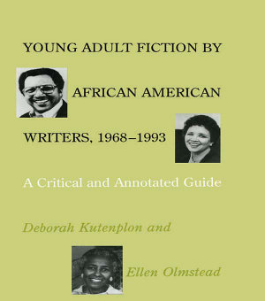Young Adult Fiction by African American Writers  1968 1993 PDF
