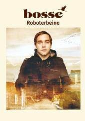 Roboterbeine: Notenausgabe