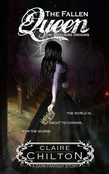 The Fallen Queen  Dark Fantasy Romance