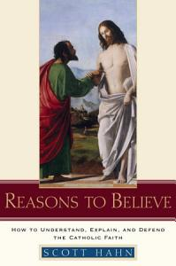 Reasons to Believe Book
