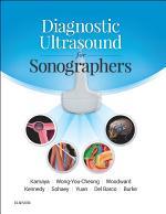 Diagnostic Ultrasound for Sonographers E-Book