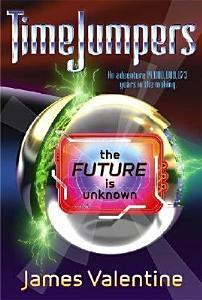 The Future Is Unknown PDF