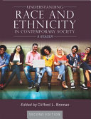 Understanding Race and Ethnicity in Contemporary Society PDF
