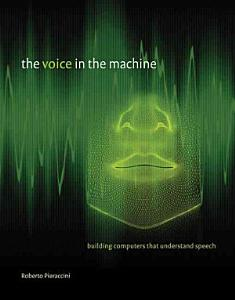 The Voice in the Machine Book