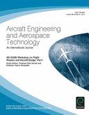 4th EASN Workshop on Flight Physics and Aircraft Design PDF