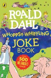 Roald Dahl Joke Book