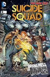 Suicide Squad (2011- ) #9