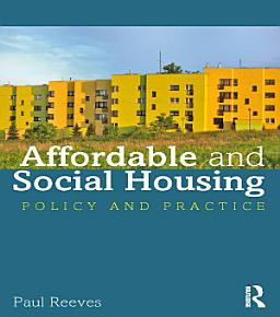 Affordable and Social Housing PDF