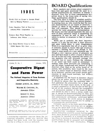 Cooperative Digest PDF