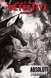 Detective Comics (1937-2011) #835
