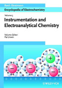 Encyclopedia of Electrochemistry, Instrumentation and Electroanalytical Chemistry