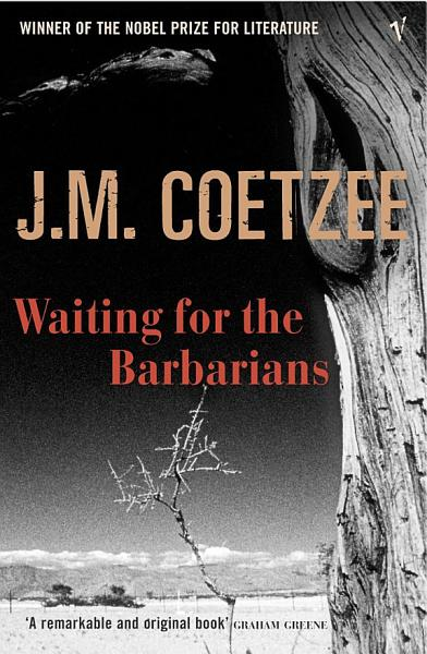 Download Waiting For The Barbarians Book