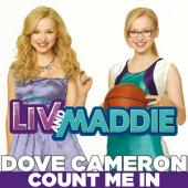 [Drum Score]Count Me In-Dove Cameron: Count Me In (미국 드라마 `Liv & Maddie` 수록곡)(2014.06) [Drum Sheet Music]