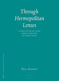 Through Hermopolitan Lenses Book