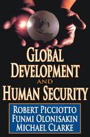Global Development and Human Security PDF