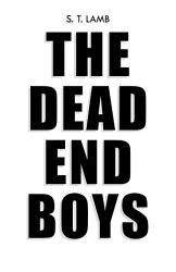 The Dead End Boys Book PDF