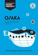 Osaka Pocket Precincts