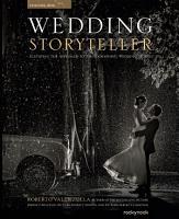 Wedding Storyteller  Volume 1 PDF