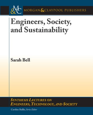 Engineers  Society  and Sustainability PDF