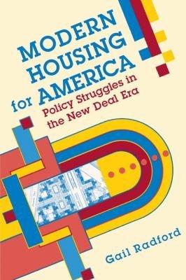 Modern Housing For America