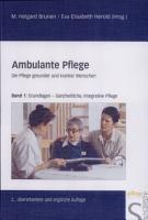 Ambulante Pflege PDF
