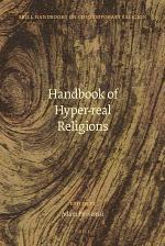 Handbook of Hyper-real Religions
