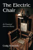 The Electric Chair PDF