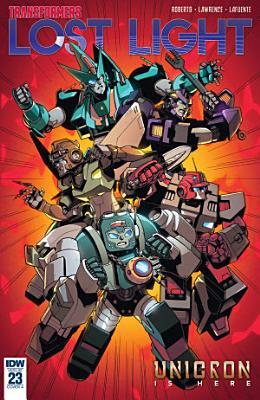 Transformers  Lost Light  23