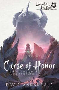 Curse of Honor Book