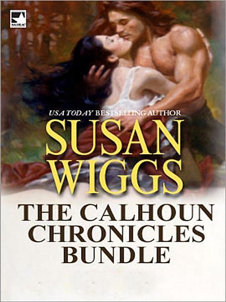 The Calhoun Chronicles Bundle The Charm School The Calhoun Chronicles The Horsemasters Daughter The Calhoun Chronicles Halfway To Heaven The Calhoun Chronicles