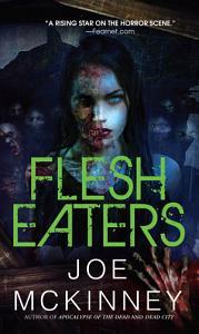 Flesh Eaters Book