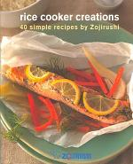 Rice Cooker Creations