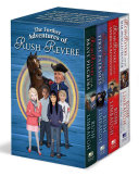 The Further Adventures of Rush Revere Book