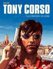 Tony Corso – tome 1 – La Comtesse Volodine