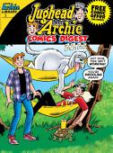 Jughead Archie Comics Digest 3