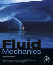 Fluid Mechanics: Edition 6