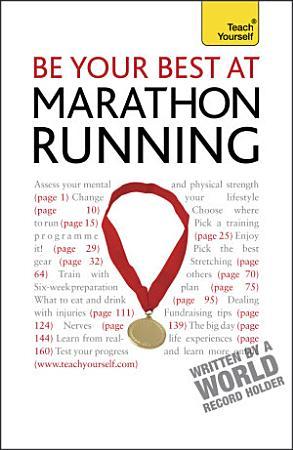 Be Your Best At Marathon Running PDF
