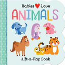 Download Babies Love  Animals Book
