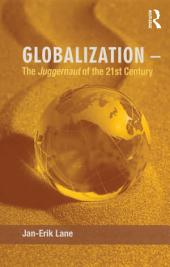 Globalization – The Juggernaut of the 21st Century