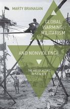 Global Warming  Militarism and Nonviolence PDF