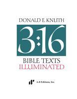 3 16 Bible Texts Illuminated PDF